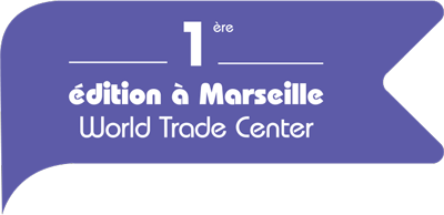 1ère édition à Marseille / World Trade Center